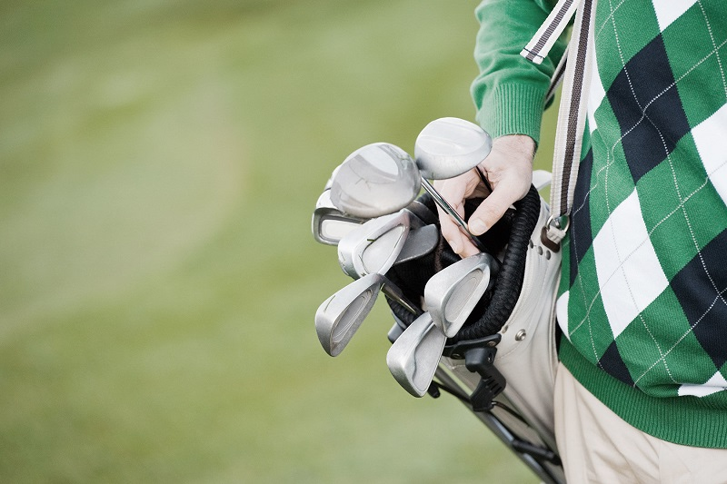 Why Average Golfers Aren't Improving