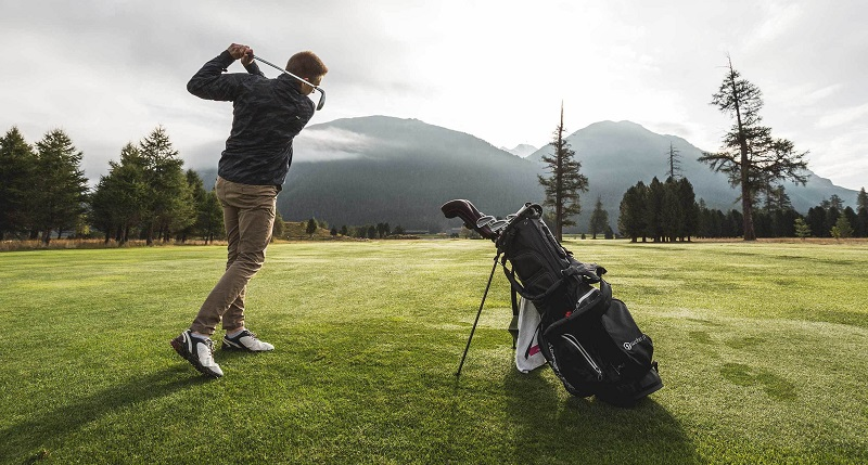 How Social Systems For Golfers Are Showing Useful?