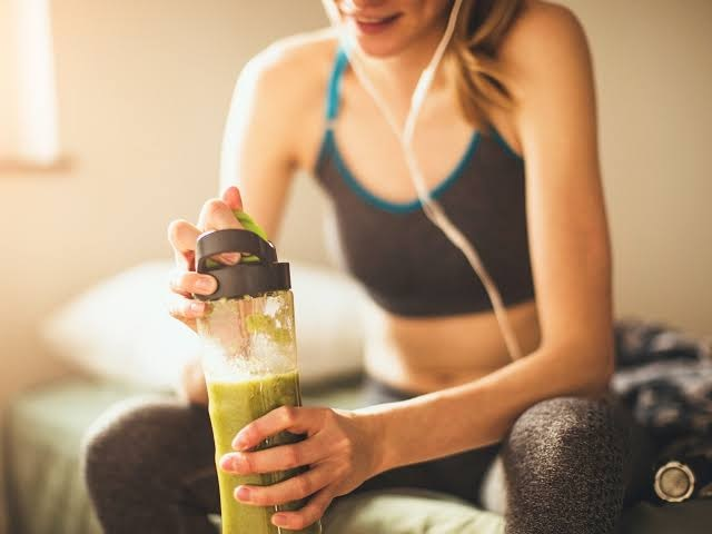 Best Usages of the Right Supplement Drink for Working Out