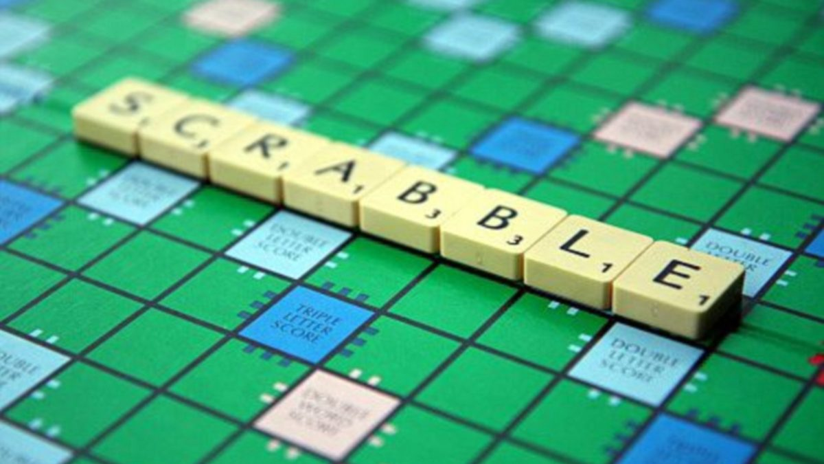 How Scrabble Plays a Role in Your Child's Development