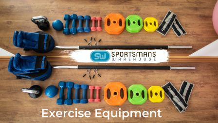 Leveling Your Games Up With Exercise Equipment