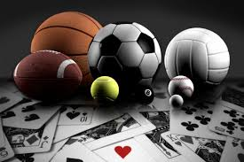 The advancing and promoting and advertising of online video computer games betting