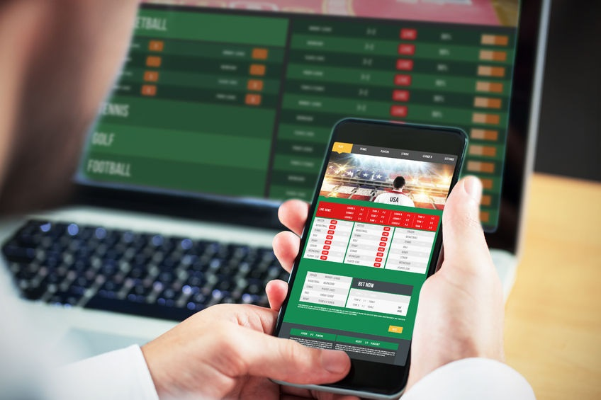 How to Win By Starting Sports Betting?