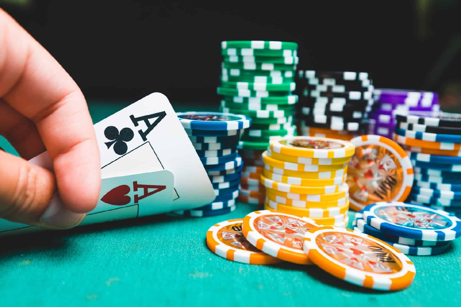 Online Casino Games: The Games You Should Play