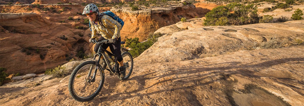 The Great Mountain Bike and its History