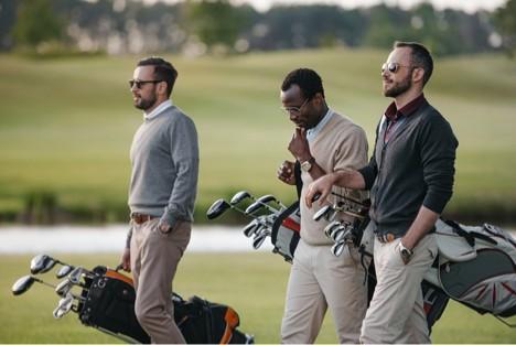 Top Ten Golf Club Manufacturers